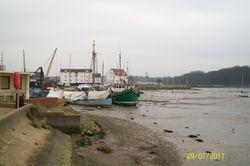 River Deben, Woodbridge