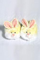 Bunny Slippers ($3.00)
