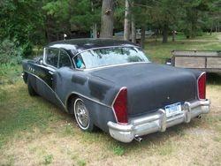 60. 5 Buick 2 dr. hardtop