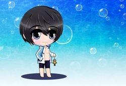 Chibi Haru