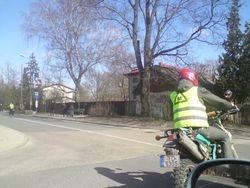 A  kategorija, motokursi 9, enduro motocikls