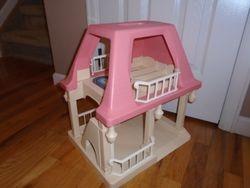 Little Tikes Vintage Grandma's House Doll House - $45