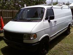 1997 DODGE VAN $2100