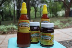Kerio Valley honey - the best!