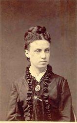 Wilhelmina Frances Minnie Smith Copeland