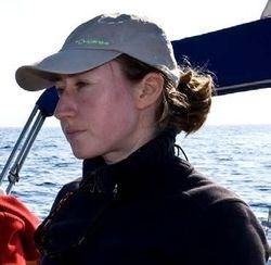 Anna Meissner  - PhD Student