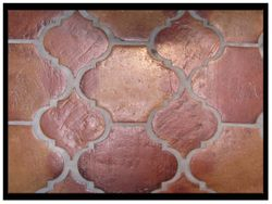 Antique Terracotta San Felipe/Riviera