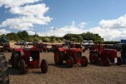 Static tractors
