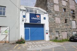 Clifden Lifeboat Station
