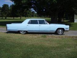 34.66 Cadillac fleetwood