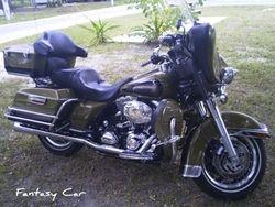 Randy----Harley Davidson