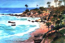 Heisler Park, Laguna Beach (North)