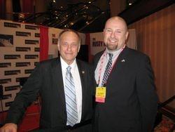Kevin & Steve King