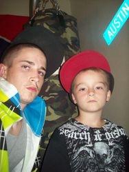 Austin & Trey