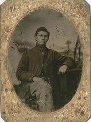Thomas Lucas Norris (1845-1923)