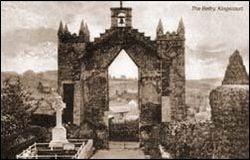 The Belfry Kingscourt