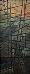Fragmented light 2 SOLD