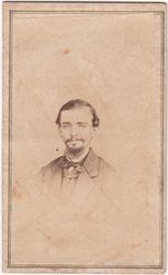 I. G. Owen, photographer, of Newton, NJ
