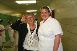 Granny Judy and Mom