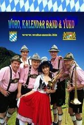 Woho, Kalendar Band & Yuko