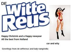 Radio Witte Reus