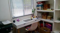 My New Office!!