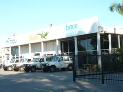 Tourism Holdings, Perth