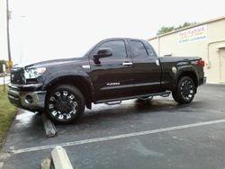 Chris --------Toyota Tacoma