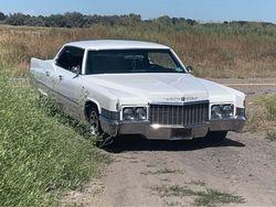 35.70 Cadillac sedan deville