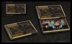 Vulcan momento box #1