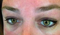 Christina's Permanent Eyeliner