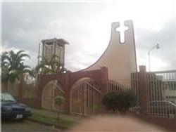 Iglesia de Miraflores