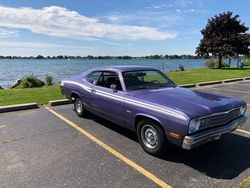 31. 73 Plymouth Duster
