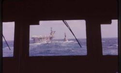 Alantic - USS Saratoga