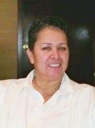 Rev. Irene Ortiz