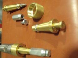 special coating nozzles