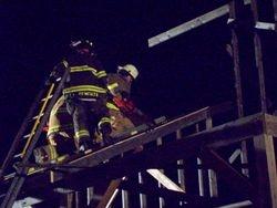 Firefighter 1 Class