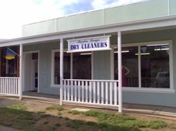 Macedon Ranges Dry Cleaners
