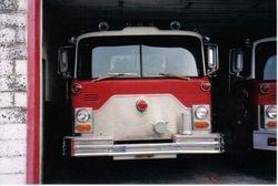 1975 Mack CF 600