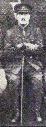 2 DI Adrian Hulse Croix de Guerre