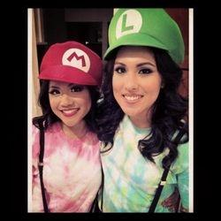 Super Mario Sisters!