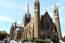 Sacre Coeur  Cathedral Bendigo