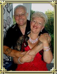 Phil & Barbara