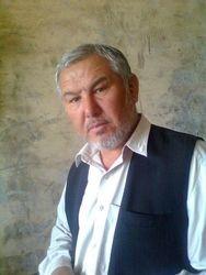 Shaheed Haji Shabir Hussain (Walad haji Qurban Ali {Late})