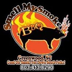 SMELL MY SMOKE BBQ