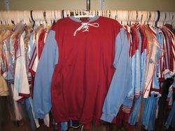 1923 FA Cup Final Replica shirt