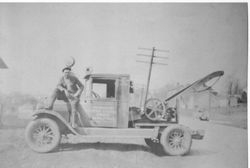 FLORENCE TOWING