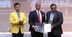 Shyamal Ghosh and Sunanda Ghosh Chair Professor Award