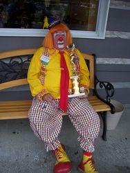Beni Kedem Clown