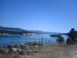 Lake Roosevelt